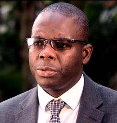 Dr Amadou Cisse